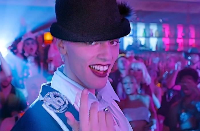September 17: 'Everybody's Talking About Jamie'