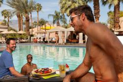 Live Your 'Wellest' This Fall in Greater Palm Springs