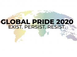 World Leaders and Royalty Among Line-Up for Online Global Pride Event