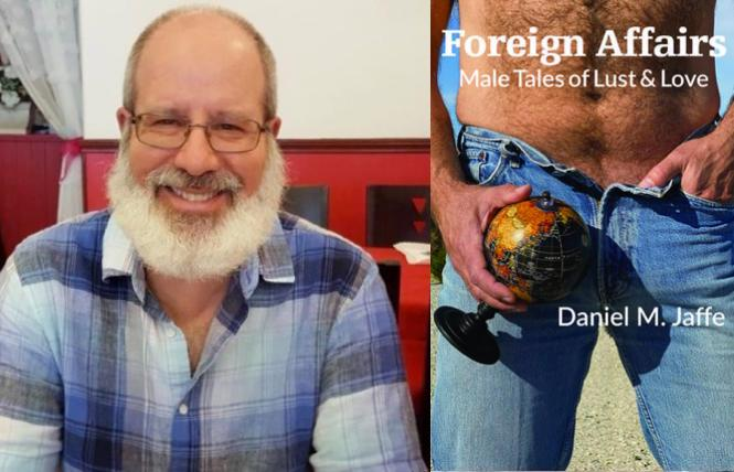 The Book of Daniel: An Interview with Gay Writer Daniel M. Jaffe