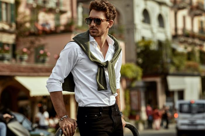 New Survey Names Italians Most Stylishly Dressed