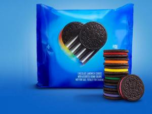 One Million Moms Dunks on Oreo for Rainbow Cookies, Partnership with PFLAG