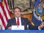 NY's Cuomo to Receive International Emmy for Virus Briefings