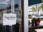 US Loses 140,000 Jobs, First Monthly Drop Since Spring