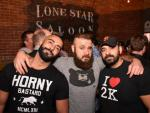 Queer Bars' Extraordinary Fund List