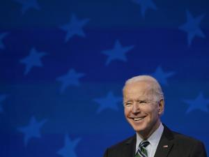 Biden's Long Political Evolution Leads To His Biggest Test