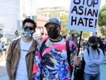 SF Solidarity March In Support Of  Asian Americans :: March 21, 2021