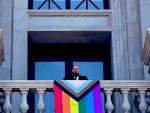 Watch: Pennsylvania Lt. Gov. Slams 'Petty and Unfortunate' Removal of Pride Flag From State Capitol Building