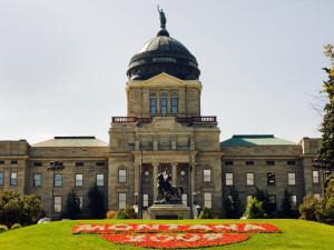 It's About to Get Tougher for Transgender People in Montana to Amend Birth Certificates