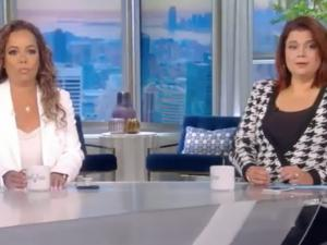 Watch: Harris 'View' Interview Delayed, Hosts Positive for COVID