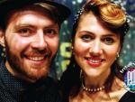 With Dates in Boston & NYC, Arjana and Ivan Give Cabaret a New Spin