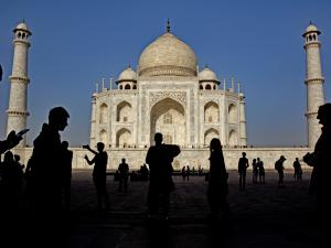 India Reopens for Foreign Tourists as Virus Infections Ebb