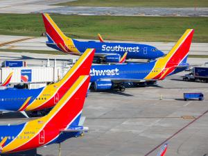 Judge Rejects Challenge to Southwest's Vaccine Mandate